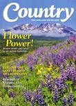 Country Magazine Subscription for prison inmates