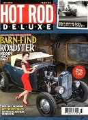 Hot Rod Deluxe Magazine Subscription for prison inmates