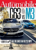Automobile Magazine Subscription for prison inmates
