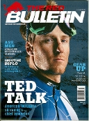 Red Bulletin Magazine Subscription for prison inmates, send a smile to your baseball fan in prison.