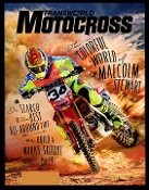 trasnsworld Motocross Magazine Subscription for prison inmates, how to send magazine to prison, send a smile today