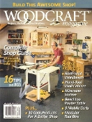 Woodcraft Magazine Subscription for prison inmates