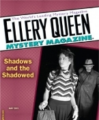 Ellery Queen's Mystery Magazine Subscription for prison inmates