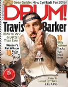 Drum Magazine Subscription for prison inmates