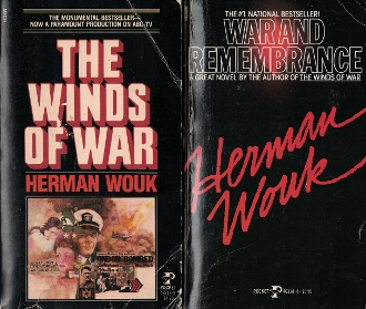 the winds of war herman