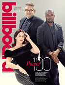Billboard Magazine Subscription for prison inmates