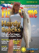 Texas Fish & Game Magazine Subscription for prison inmates
