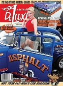 Car Kulture Delux Magazine Subscription for prison inmates