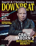 Downbeat Magazine Subscription for prison inmates