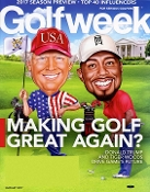Golf Week Magazine Subscription for prison inmates