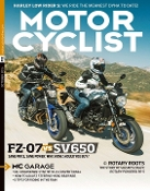 Motorcyclist Magazine Subscription for prison inmates