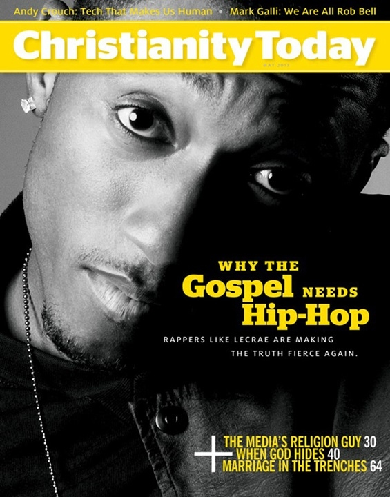 Christianity Today Magazine Subscription for prison inmates