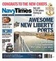 Navy Times Magazine Subscription for prison inmates