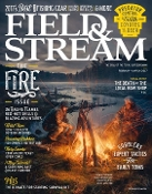 Field & Stream Magazine Subscription for prison inmates