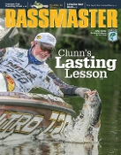 Bass Master Magazine Subscription for prison inmates