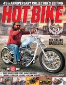 Hot Bike Magazine Subscription for prison inmates