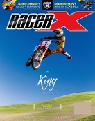 Racer X Illustrated Magazine Subscription for prison inmates