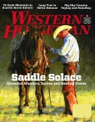 Western Horseman Magazine Subscription for prison inmates
