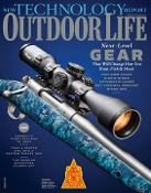 Outdoor Life Magazine Subscription for prison inmates