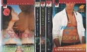 Five Kimai (Urban) Romance