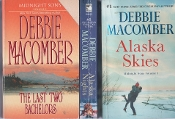 Macomber, Midnight Sons 1-6