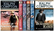 Six Compton/West Westerns