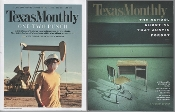Texas Monthly Issues 5/20 & 4/20