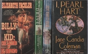 used books for inmates: Coleman, Ledbetter, Brown, Fackler