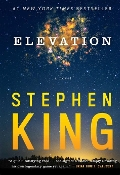 King, Stephen (Author) Pub Date: November 12, 2019