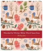 Christmas gift book for inmate- word search