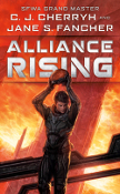 Alliance Rising, book mailed to inmate