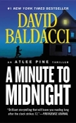 A Minute to Midnight : new book mailed to prison innmate