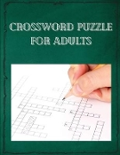 Crossword puzzle for adults: new book mailed to prison innmate