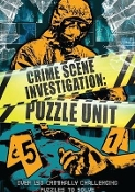 Csi Puzzle Unit: new book mailed to prison innmate