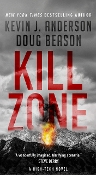 Kill Zone: A High-Tech Thriller
