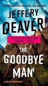New book by Jeffery Deaver mailed to prison inmates