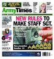Army Times Magazine Subscription for prison inmates